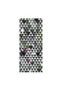Adesivo Decorativo De Porta - Abstrato - 340Pt Auto Colante
