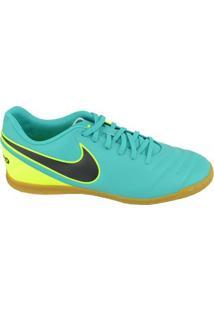 Tênis Futsal Tiempo Rio 3 Nike 819234 307