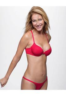 Sutiã Feminino Decote Nadador Marisa