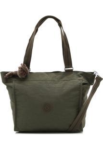 Bolsa Kipling 1664020J Jaded Verde