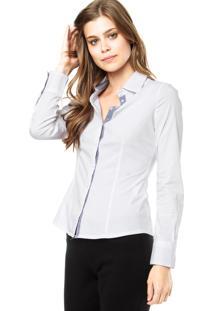 Camisa Mooncity Lisa Branca