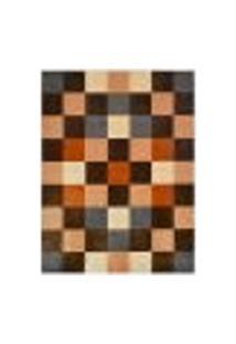 Tapete Marbella Dante Retangular (250X300Cm) Colorido