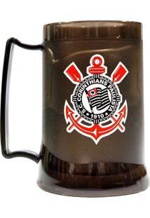 Caneca Gel Corinthians São Jorge
