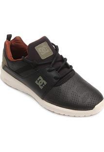 Tênis Dc Shoes Heathrow Se M Shoes Masculino - Masculino