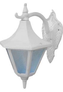 Luminária Externa Com Braço Portinari
