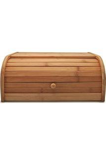 Porta Pão 40Cm De Bamboo Yoi 8108010059