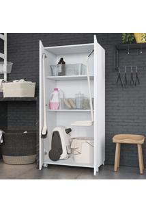 Armário Multiuso 2 Portas Ar070 Branco - Art In Móveis