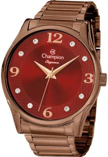 Relógio Champion Feminino Elegance Cn26215V