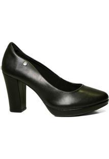 Sapato Scarpin Feminino Via Marte 19-1952