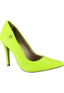 Sapato Feminino Scarpin Via Marte