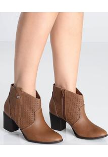 Ankle Boots Via Marte