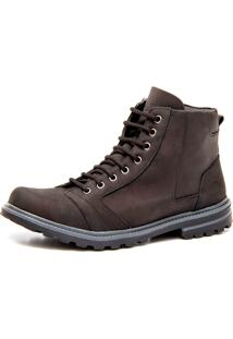 Bota Blueberry Brasil Brooklyn Preto