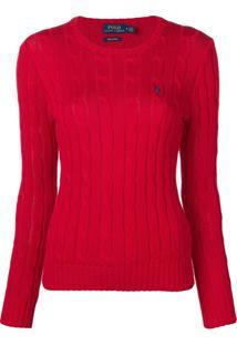 Suéter Polo Ralph Lauren Ralph Lauren feminino  356f8db2d8c