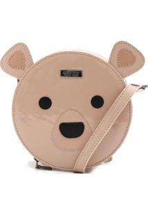 Bolsa Santa Lolla Urso Nude