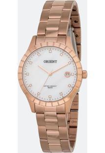 Relógio Feminino Orient Frss1032-B1Rx Analógico 5Atm