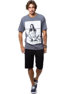 Camiseta Asphalt Sexual Healing - Masculino