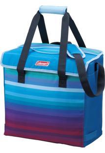 Bolsa Térmica 29 Litros Soft Com Alça Confortável - Coleman