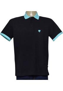 Camisa Masc Cavalera Clothing 03.01.3881 Preto