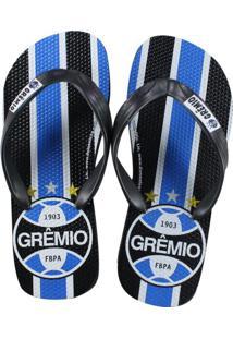 Sandália Domenicca Listrado Grêmio