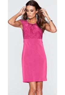 5b4202e84 Vestido Bonprix Renda feminino | Gostei e agora?