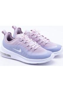 33f1145825 ... Tênis Nike Air Max Millenial Rose Feminino 35