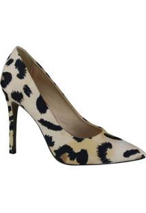 Sapato Feminino Christian Fischer Scarpin