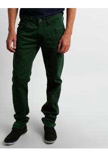 Calça Jeans Skinny Forum Masculina - Masculino