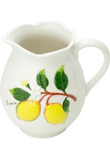Jarra Limão Branco 1,6 L