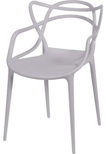 Cadeira Masters Allegra Fendi