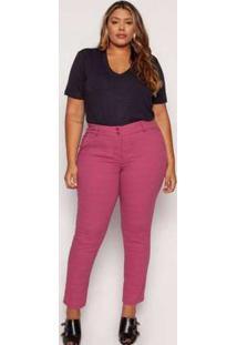 Tshirt Almaria Plus Size La Qualite Malha Preta