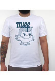 Milf - Camiseta Clássica Masculina
