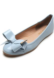 Sapatilha Petite Jolie Julia Azul
