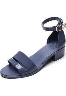 Sandália Petite Jolie Lisa Azul