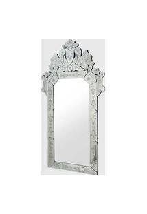 Espelho Magno Rivatti Cinza