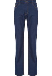 Calça Masculina Jeans Fana - Azul