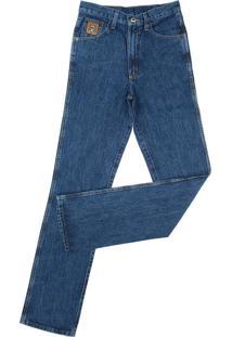 Calça Jeans Cinch