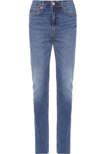 Calça Masculina Jeans 510 Skinny - Azul