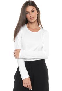 Camiseta Liz Lisa Branca - Kanui