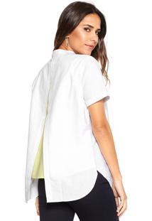 ffc9d659177e2 Camisa Lacoste Linho feminina   Gostei e agora
