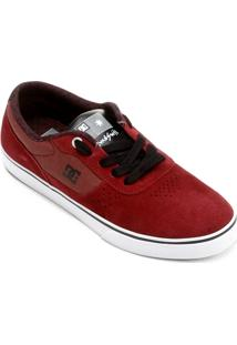Tênis Dc Shoes Switch S Es - Masculino