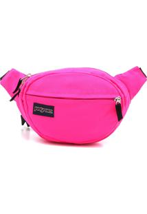 Pochete Jansport Fifth Avenue 2,5L Rosa