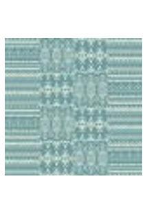 Papel De Parede Autocolante Rolo 0,58 X 3M - Azulejo Abstrato 284802215