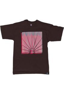 Camiseta Future Disco Café