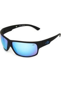 Óculos De Sol Mormaii Joaca 2 Preto