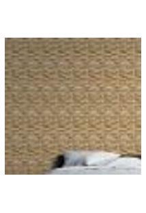Papel De Parede Adesivo 3D Pedras Np054 Rolo 0,58X3M
