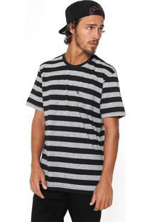 Camiseta ...Lost San Clement Preta