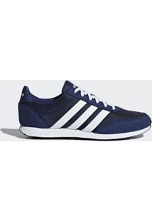Tênis V Racer 2.0 Adidas - Masculino-Azul