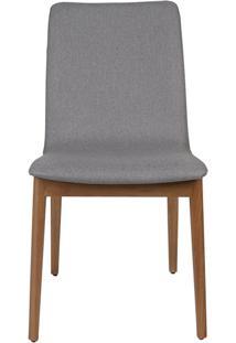 Cadeira Alina - Cinza
