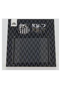 Porta Retrato Santos Libertadores