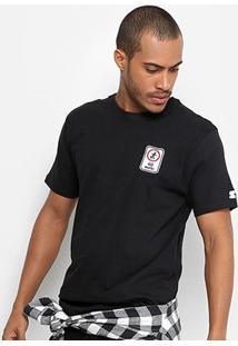 Camiseta Starter Go Skate Masculina - Masculino